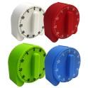 Kitchen Timer Asstd Colours - Steelex