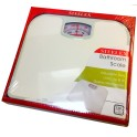 Steelex White Bathroom Scales Standard