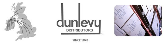 Welcome to Dunlevy Distributors Online