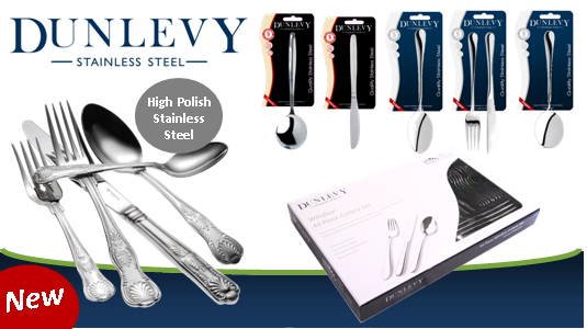 dunlevy cutlery